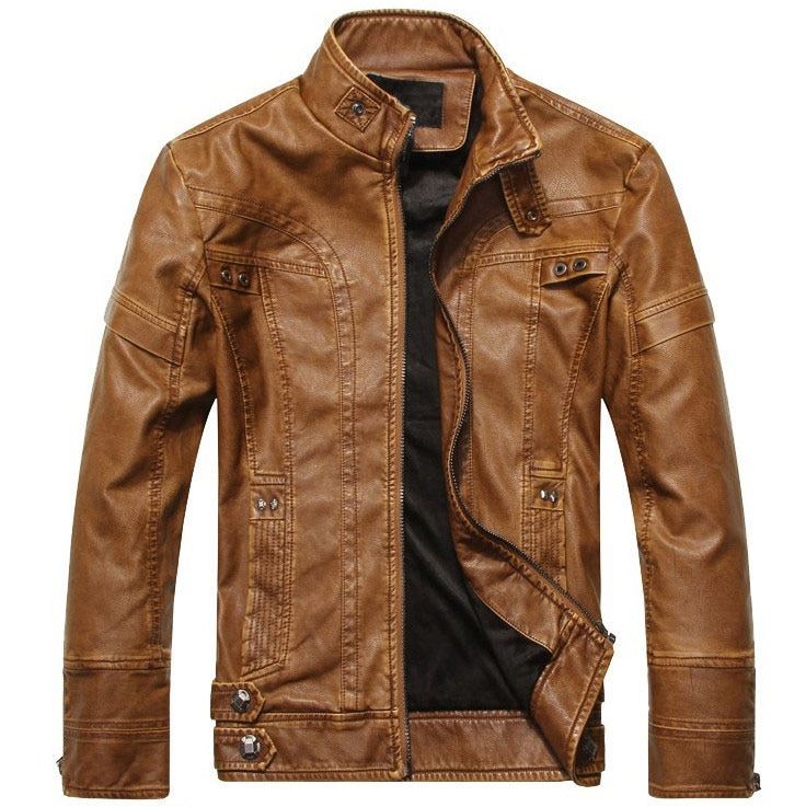 men's leather jackets for sale