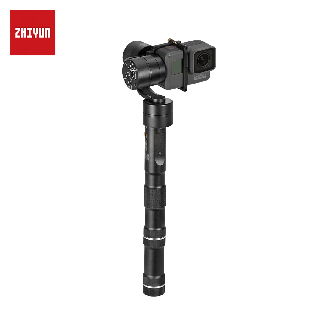 best 3-axis handheld gimbal stabilizer