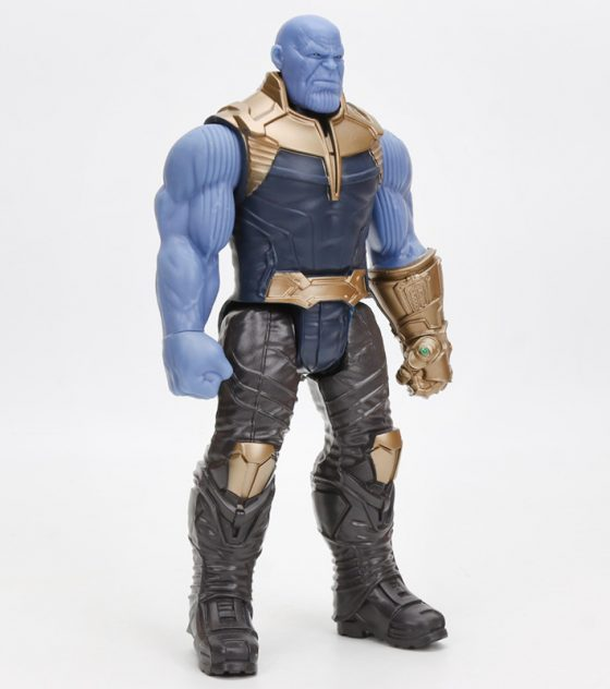 collectible toy figure