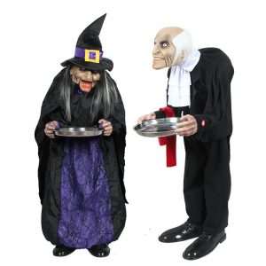 scary halloween props for sale