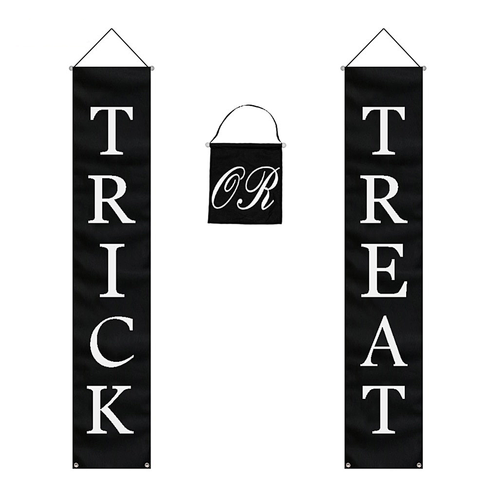 halloween banner for sale