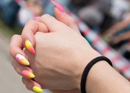Best Nail Colors for Your Skin Tone