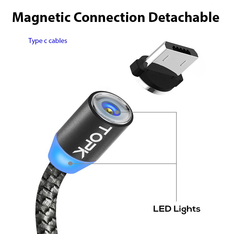 best magnetic usb cable