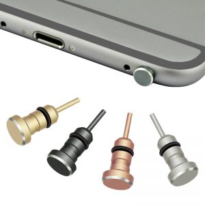 dust plug for iphone