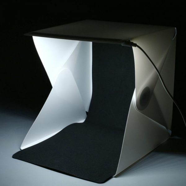 softbox photo
