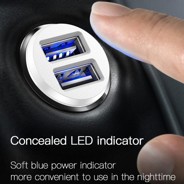 car mobile charger buy online