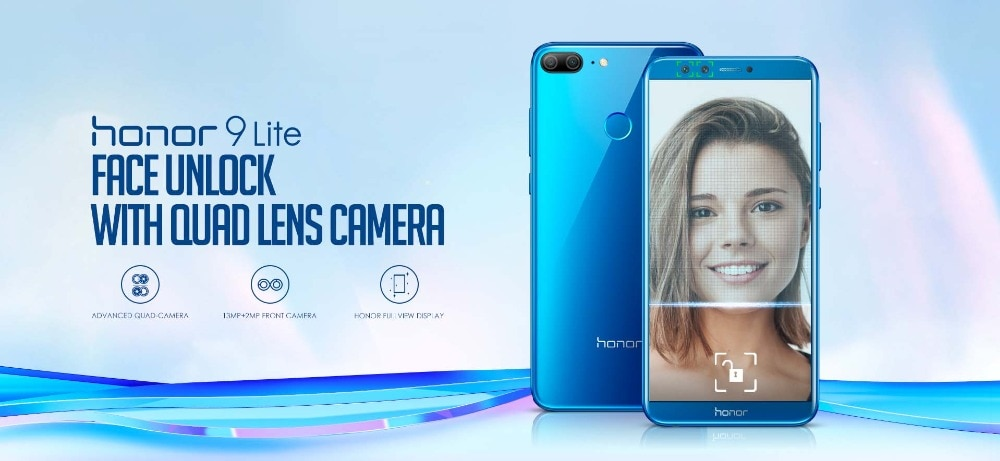 buy huawei honor 9 lite