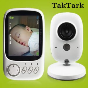 baby video monitor online