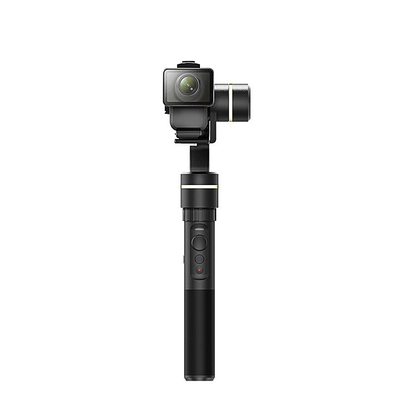 best gimbal camera stabilizer