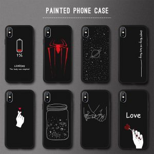 buy silicone phone cases