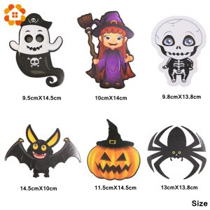 cheap outdoor halloween decorations