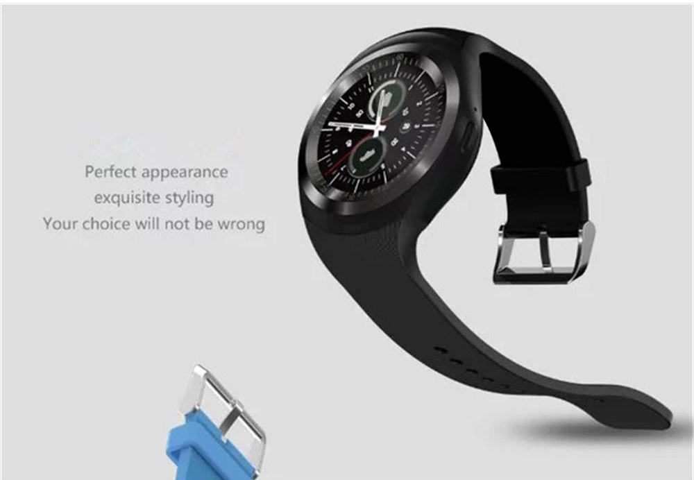 bluetooth smartwatch for android
