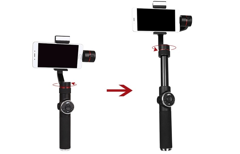 cheap gimbal for phone
