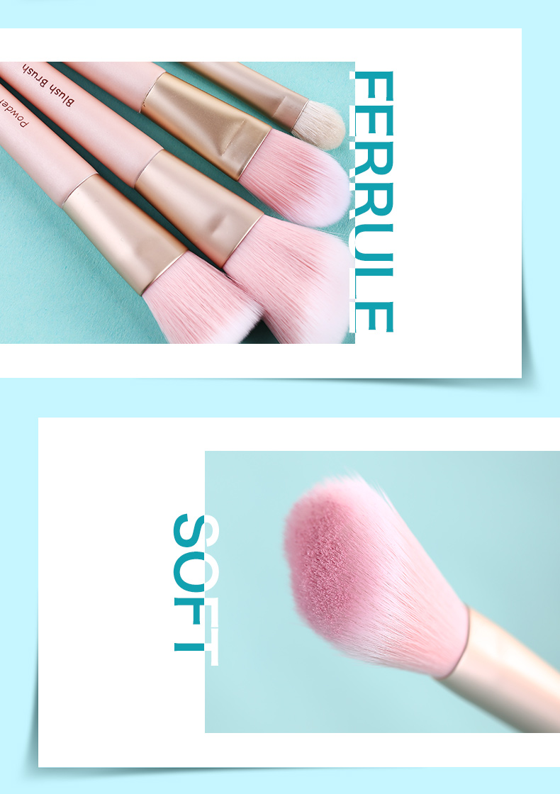 cheap makeup brush sets