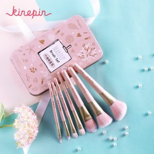 best makeup brushes kit
