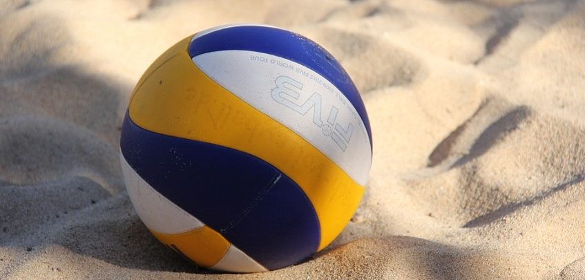 What is the best brand for volleyball?