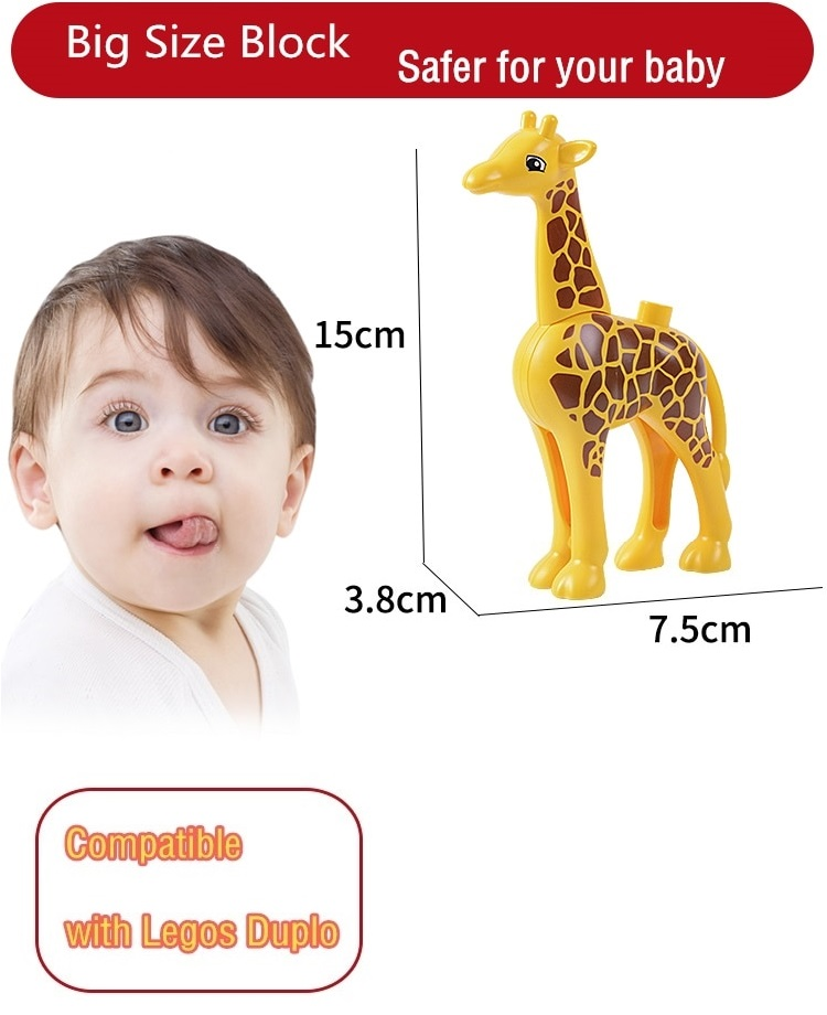 animal toys for 3 year old