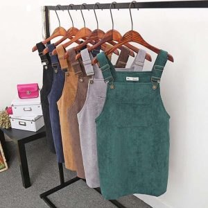 buy women's overall dress