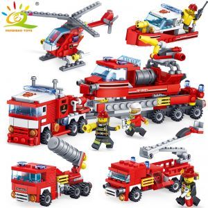 best fire truck toy