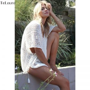 women's cover up for beach