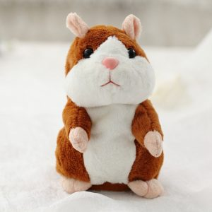 buy talking hamster toy