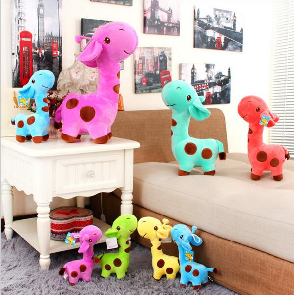 buy giraffe soft toy