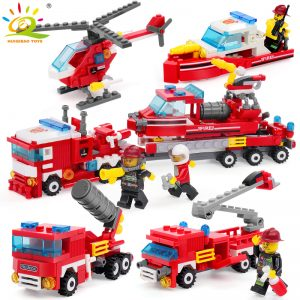 fire fighting trucks for sale