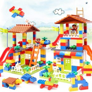 best building block set
