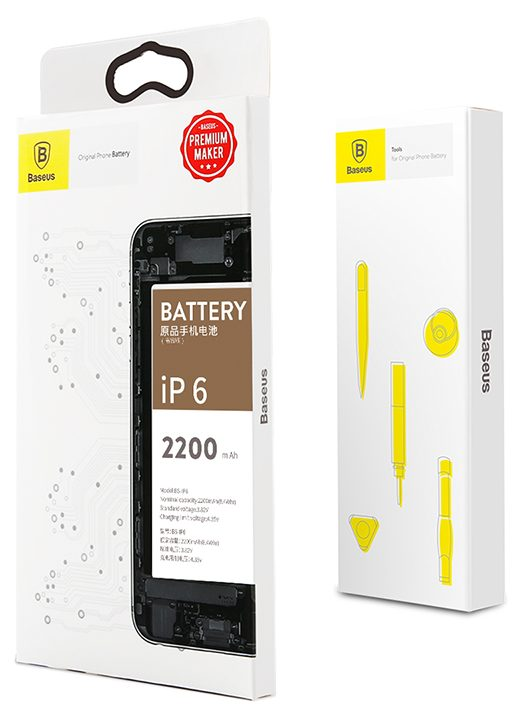 apple replacement battery