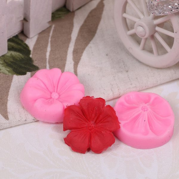 buy silicone flower mold