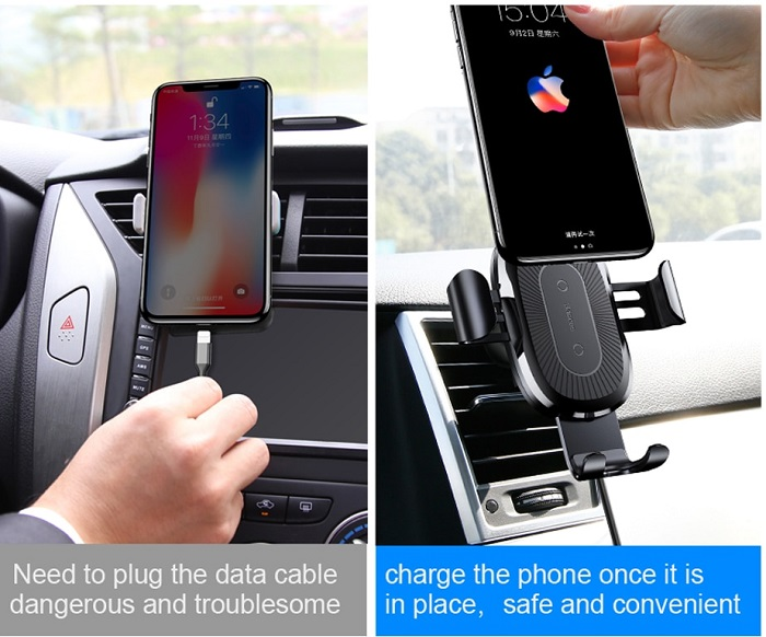 qi wireless charger buy