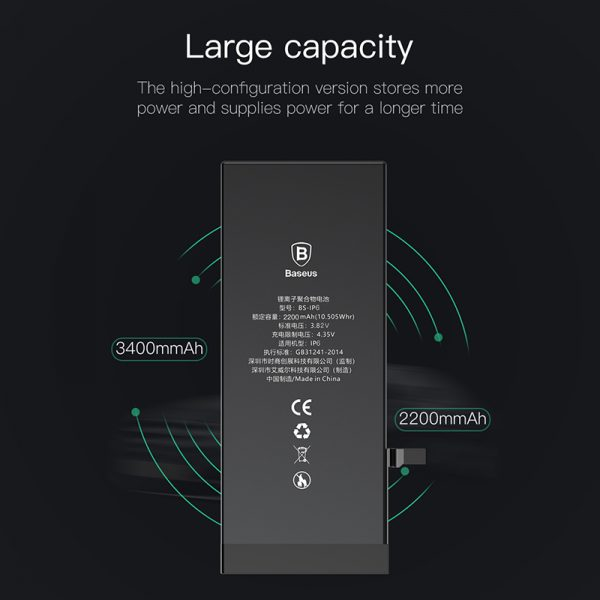 buy iphone replacement battery