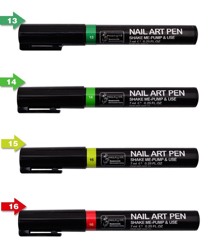 nail art pens for sale