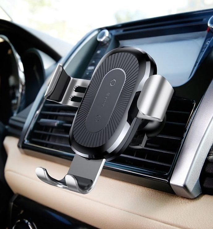 best qi wireless charger car