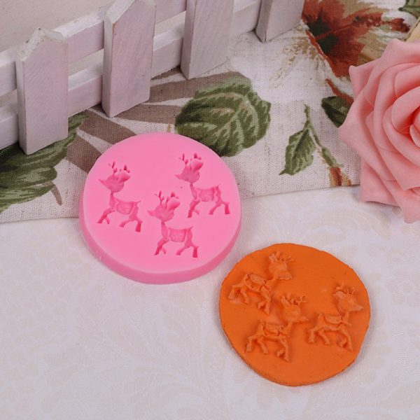 silicone molds for resin