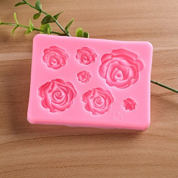 buy silicone molds online