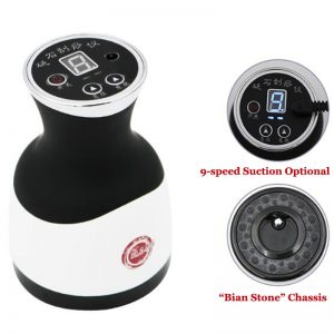 electric moxibustion device