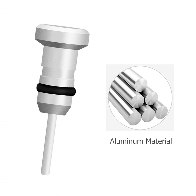 anti dust plug for mobile