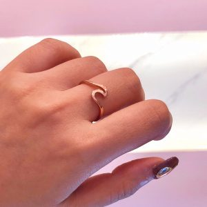 wave ring for sale