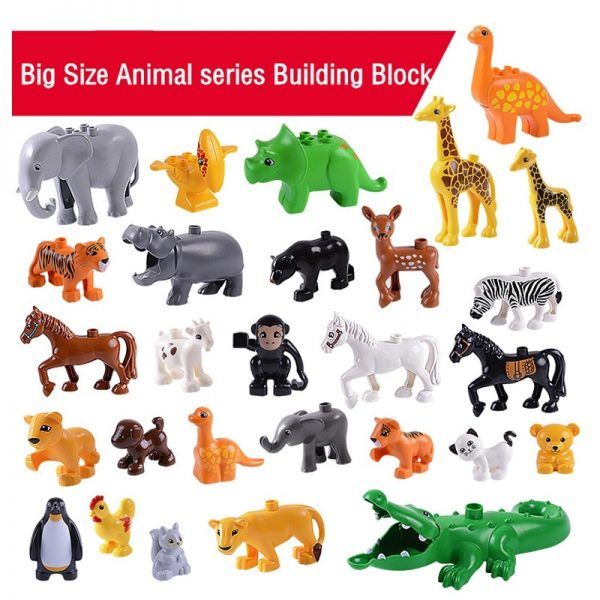 best animal toys for 3 year old