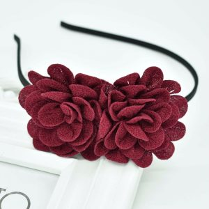 buy flower headband