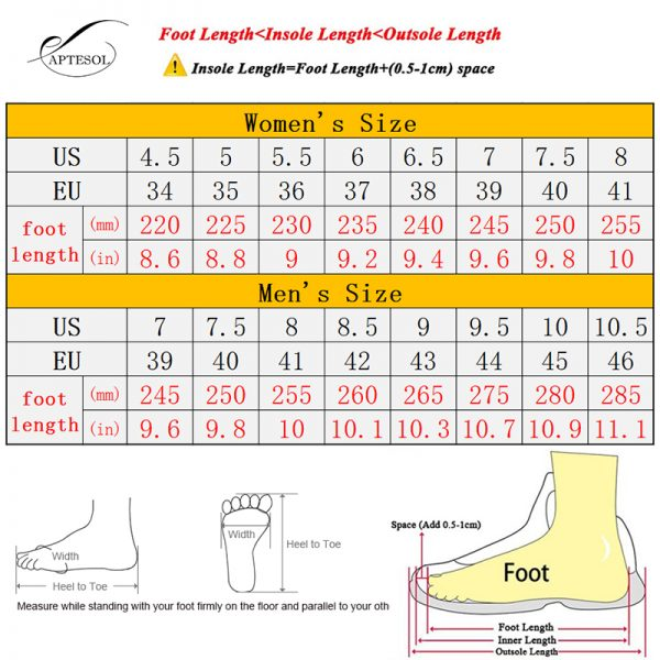 APTESOL Air Mesh Men's Light Sport Running Shoes Breathable Brand Sport Sneakers Mens Outdoor Walking Jogging Athletics Shoes 5