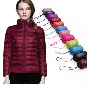 best windproof women's jackets