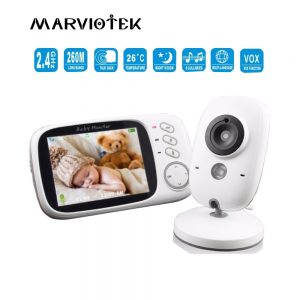 best buy baby video monitor