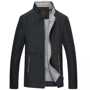 Men Autumn Jackets