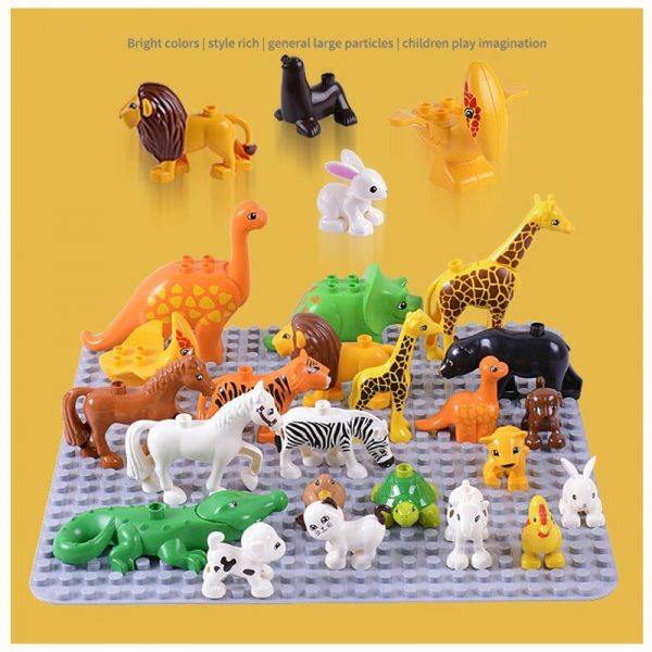 animal toys for babies