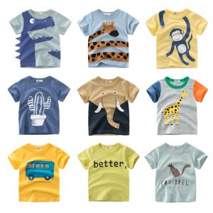 buy cotton t shirts online