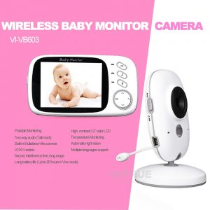 buy video baby monitor