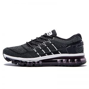 Onemix men's running shoes cool light breathable sport shoes for men sneakers for outdoor jogging walking shoe big size 39-47 1