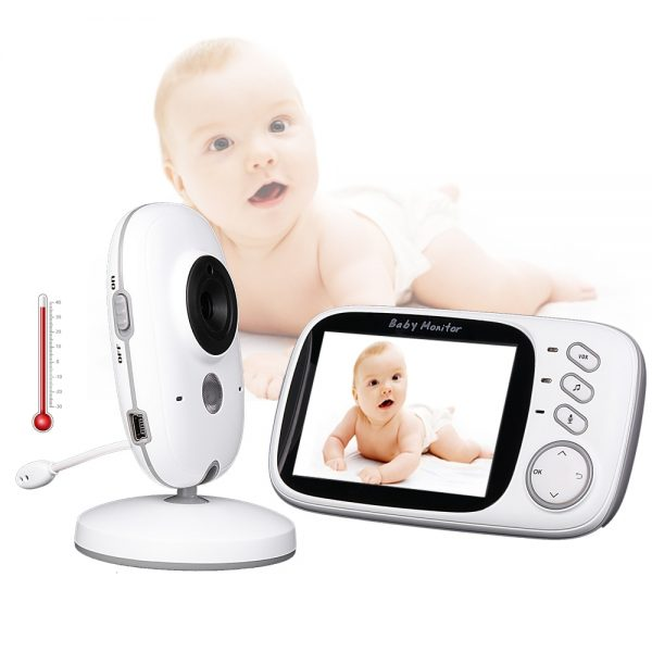 Video Baby Monitor Best Buy